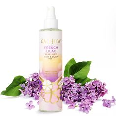 French Lilac by Pacifica Perfumed Hair & Body Mist Women's Body Spray - 6 fl oz : Target Pacifica Perfume, Pacifica Beauty, Henna Designs, Giorgio Armani, French Lilac, French Hair, Perfume Fahrenheit, Perfume Invictus, Perfume Diesel