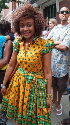 #AfricanStreetStyleFestival 2014 | Flickr - Photo Sharing!