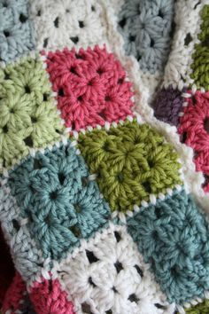 Coco Rose Diaries: Crochet