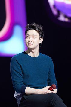 Park Yoochun   2015 JYJ Membership Week