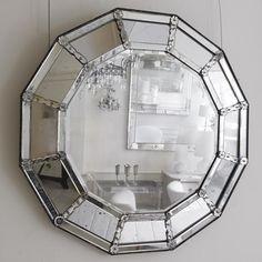 VENETIAN DODECAGON in Mirrors