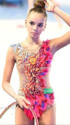Arina AVERINA (RUS) Hoop