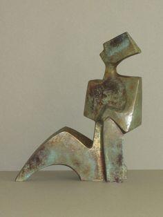 """Résultat de recherche d'images pour """"Alied Nijp - Holman bronze sculpture"""""""