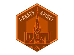Graaff-Reinet designed by Si Maclennan. Connect with them on Dribbble; South Africa, Logos, Artwork, Design, Art Work, Work Of Art, Auguste Rodin Artwork, A Logo, Design Comics