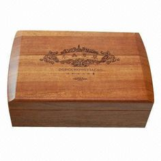 Wooden Gift Box, Customized Orders are Accepted