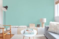 GIF Magic: See How Wall Paint Color Changes the Feel of a Room | Apartment Therapy