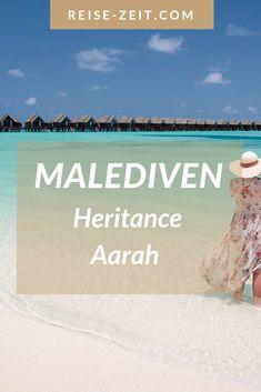 Malediven Reise-Tipp. Ich stelle dir ein gerade erst eröffnetes 5-Sterne-Resort auf den Malediven vor: Heritance Aarah! Ein Paradies nicht nur für Schildkröten-Taucher 🥰 Für mich war es ein überwältigendes Erlebnis 🐢🐟🦀🐠🐡🐢 Erfahre mehr über die Luxus Insel- in meinem neuen Blogartikel: Travel Gifts, Travel Agency, Beautiful Islands, Caribbean, Have Fun, Beach, Water, German, Outdoor