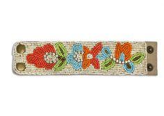 Hobo Flower Cuff Charm Bracelets, Cuffs, Charmed, Autumn, Belt, Cool Stuff, Flowers, Accessories, Jewelry