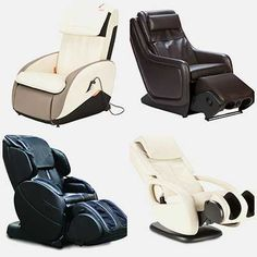 5 Things you need to know before buying a massage chair
