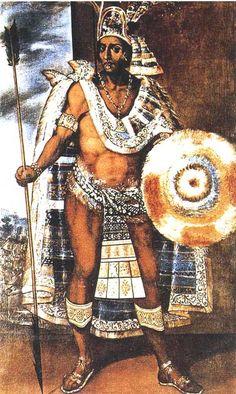 Where Is Montezuma   Conquest of the Aztec Empire Part II
