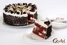 fekete erdő torta - Google Search