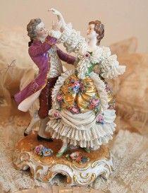 Porcelain Figurines   Porcelain Passion the catalog of porcelains