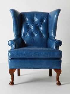 Howell Wingback
