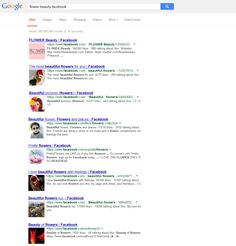 Google Officially Testing Images In Web Search Results Snippets