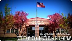 Sacajawea Elementary School Counseling Program---details lessons taught by grade level
