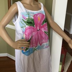Princess Cays Bahamas beach Never worn cover up one size Swim Coverups