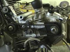 "Ducatitech.com ""HowTo"" Ducati Timing Belt Change - http://www.thehowto.info/ducatitech-com-howto-ducati-timing-belt-change/"