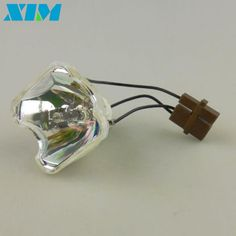 180Day Warranty VT80LP Replacement Projector Bare Lamp/Bulb For NEC VT48 VT48+ VT48G VT49 VT49+ VT49G VT57 VT57G VT58BE VT58 VT5