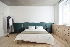 Interior AK - Picture gallery #architecture #interiordesign #bedroom