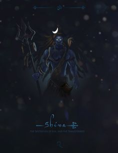 Lord Shiva - The Destroyer Mahakal Shiva, Shiva Statue, Angry Lord Shiva, Lord Shiva Names, Rudra Shiva, Lord Shiva Hd Images, Lord Shiva Hd Wallpaper, Lord Shiva Painting, Lord Mahadev