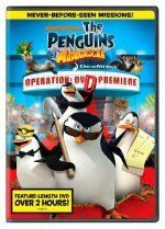 The Penguins of Madagascar Operation: DVD Premier with Penguins of Madagascar OperationMachine cleaned and shipped with tracking.    If you like my movies and prices, please pin it, thanks!