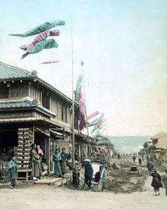 MeijiShowa: Photography - Vintage Images of Japan