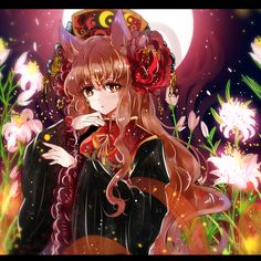 Anime-Junko-(Touhou)-Touhou-Project-Kitsunemimi-2769552.jpeg
