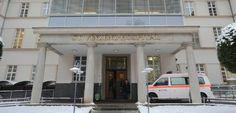 St. Vinzenz-Hospital in Köln: Vergewaltigungsopfer abgewiesen