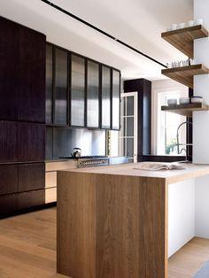 Woollahra residence, Sydney / Luigi Rosselli Architects