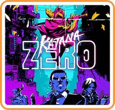 Shop Katana ZERO Nintendo Switch [Digital] at Best Buy. Nintendo Store, Nintendo 3ds, Nintendo Console, Nintendo Switch Games, Katana, Mario Kart, Super Smash Bros, Wii U, Fire Emblem