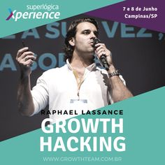 Superlógica Xperience Growth Hacking Para SaaS
