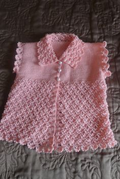 Free Shipping Baby Sweater snow white Pink and by fyboutique, $21.95