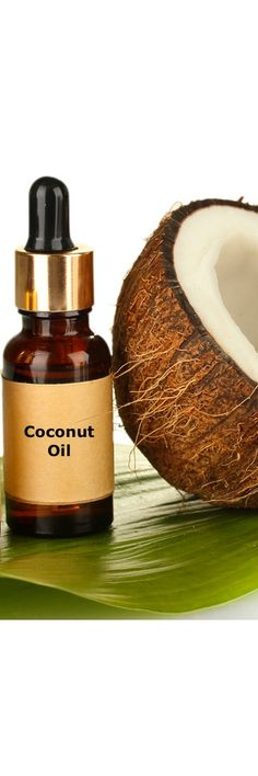 Coconut oil has so many good uses. I swear by coconut oil. It can fix so many of your problems! From acne or scaring to loosing weight!