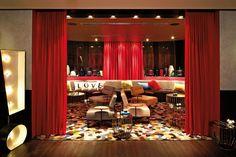 SYDNEY | QT Sydney hotel, Market Street, Sydney, Australia