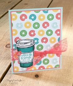 The Perfect Pair by abritt226 - Cards and Paper Crafts at Splitcoaststampers