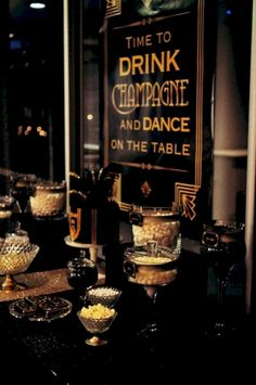 The Best Gatsby Wedding Party Ideas no 21 – OOSILE