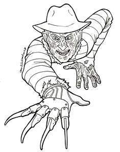 20 Bride Chucky Coloring Pages For Adults Ideas And Designs