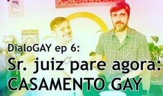 Vídro novo no canal uma conversa com @onspeed sobre união civil homoafetiva! Dar like e se inscreva :-) https://youtu.be/d_wRnVodQEM #gaysp #gaybrasil #lgbttq #lgbt #gaybear #gls #video #youtubersbrasil #youtuber #youtube #instavideos #dialogosparatransformar #casamentogayeuapoio #casamentogay #uniãohomoafetiva #uniaohomo