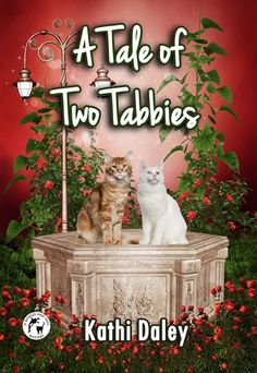 Cozy Mystery Book Reviews: A Tale of Two Tabbies (Whales and Tails Mystery Book 7) by Kathi Daley