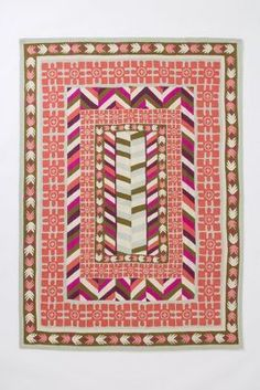 Anthropologie Kiara Rug #anthrofave #anthropologie