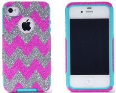 iphone 4s cases for sale chevron cases and glitter on 9539