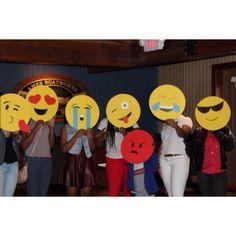 Birthday Party Emoji Ideas Social Media New Ideas 13th Birthday Parties, 14th Birthday, Birthday Party Themes, Happy Birthday, Emoji Theme Party, Instagram Party, Party Props, Party Ideas, Son Luna