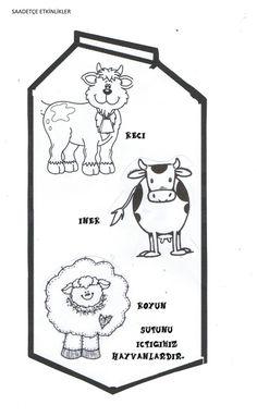 7 En Iyi Süt Günü Görüntüsü