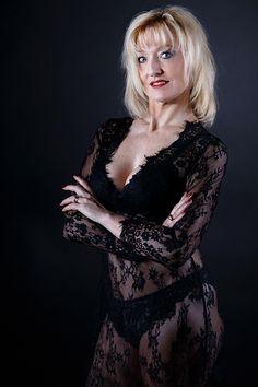 Christine Mannequin Senior, Women