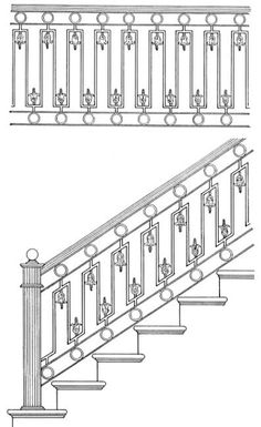 Stair Railings | Railings | Hand Railing