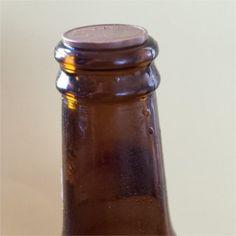 La botella y la moneda saltarina: presión y temperatura de los gases