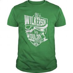 WILKERSON - #funny tee #hoodie and jeans. ORDER NOW => https://www.sunfrog.com/LifeStyle/WILKERSON-Green-Guys.html?68278