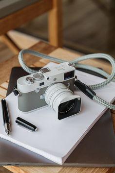 By David Farkas, Leica Store Miami Today, Leica has announced a new special edition set built around the Leica digital rangefi. Leica M, Leica Camera, Nikon Dslr, Camera Gear, Film Camera, Polaroid Camera, Leica Photography, Photography Camera, Abstract Photography