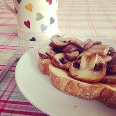 Le petit déjeuner 💛