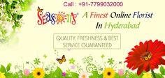 send the freshest most eye-catching floral arrangement in Hyderabad Online Florist, Flowers Delivered, Send Flowers, Hyderabad, Floral Arrangements, Seasons, Eye, Flower Arrangement, Seasons Of The Year